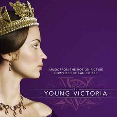 the young victoria soundtrack