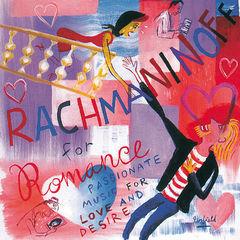 rachmaninov for romance