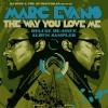 the way you love me - deluxe re-issue album sampler