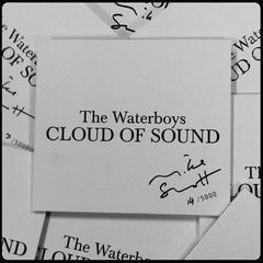 cloud of sound