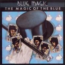 the magic of the blue