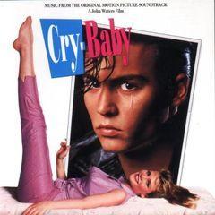cry baby (original soundtrack album)
