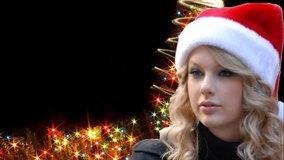 Last Christmas 歌词版
