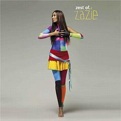 zest of