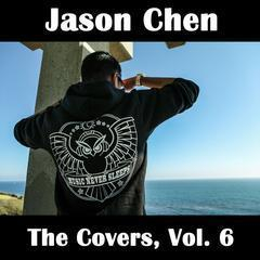 the covers,vol. 6