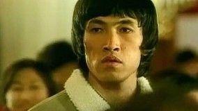 寂寞英雄 电影《不败男儿》主题曲粤语版