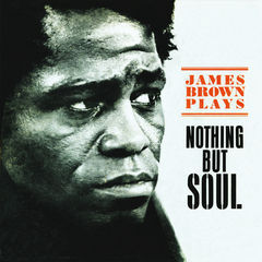 nothing but soul