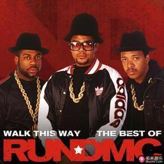 walk this way the best of run-dmc