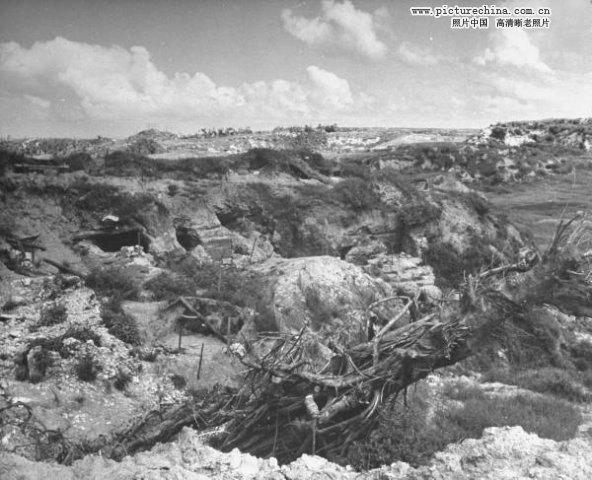 冲绳岛战役