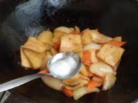 怎样做麻辣豆腐视频_