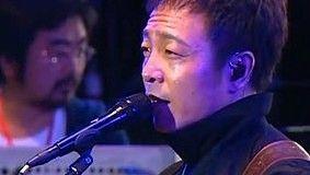 曾经的你 2011热波(成都)音乐节 现场版