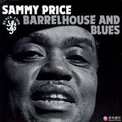 barrelhouse and blues