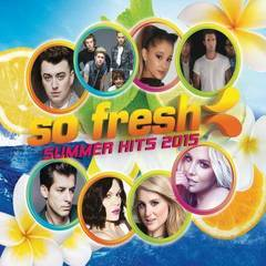 so fresh: summer hits 2015