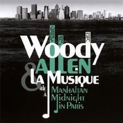 woody allen & la musique de manhattan À midnight in paris