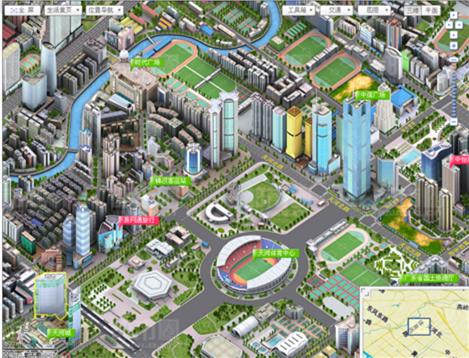 北京四维图新地图_北京四维图新科技股份有限公司_360百科