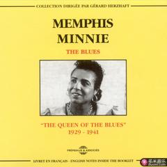 the blues: queen of the blues: 1929-1941