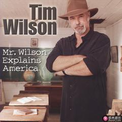 mr. wilson explains america