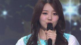 Another Parting - MBC音乐中心 现场版 14/03/15