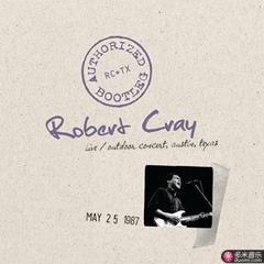 authorized bootleg - live, outdoor concert, austin, texas, 5/25/87