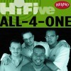 rhino hi-five: all-4-one (us release)