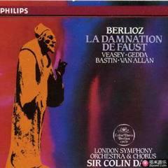 berlioz: la damnation de faus