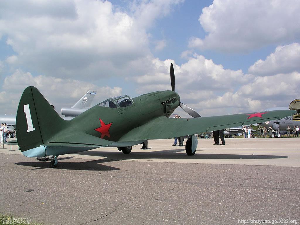 是米格战斗机的第一型米格飞机.