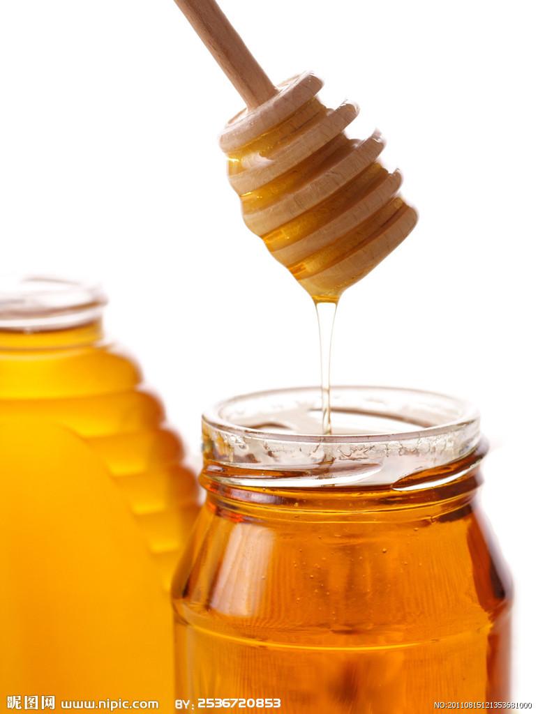 蜂蜜-桂花蜜图片