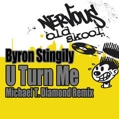 u turn me - michael t. diamond remix