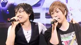 TOKYO FM&JFN present EARTH × HEART LIVE 2013 现场版