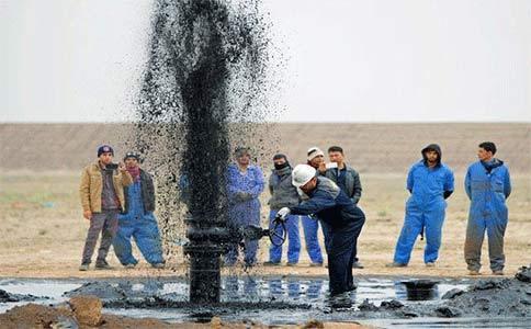 伊拉克半路杀出欲增产,欧佩克压力山大油价堪忧!