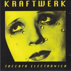 toccata electronica