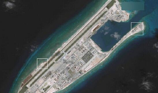 中国在南海部署500枚导弹:美国激动了 - 一统江山 - 一统江山的博客