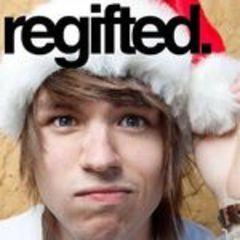 regifted - deluxe single