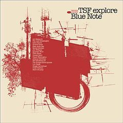 tsf explore blue note