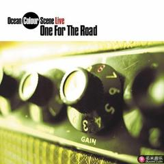 ocean colour scene live  one for the road