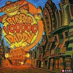 big bad voodoo daddy(interscope)