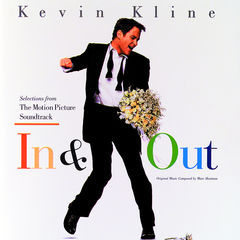 in and out(soundtrack)