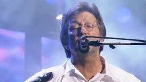 Eric Clapton Live At Budokan Tokyo 2009
