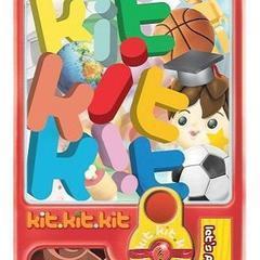 tvb 儿歌 kit kit kit