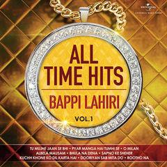 all time hits - bappi lahiri, vol. 1