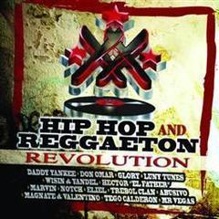hip hop and reggaeton revolution(excluded version)