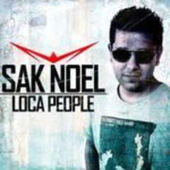 loca people - single