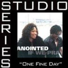 单曲 - one fine day (studio series performance track)