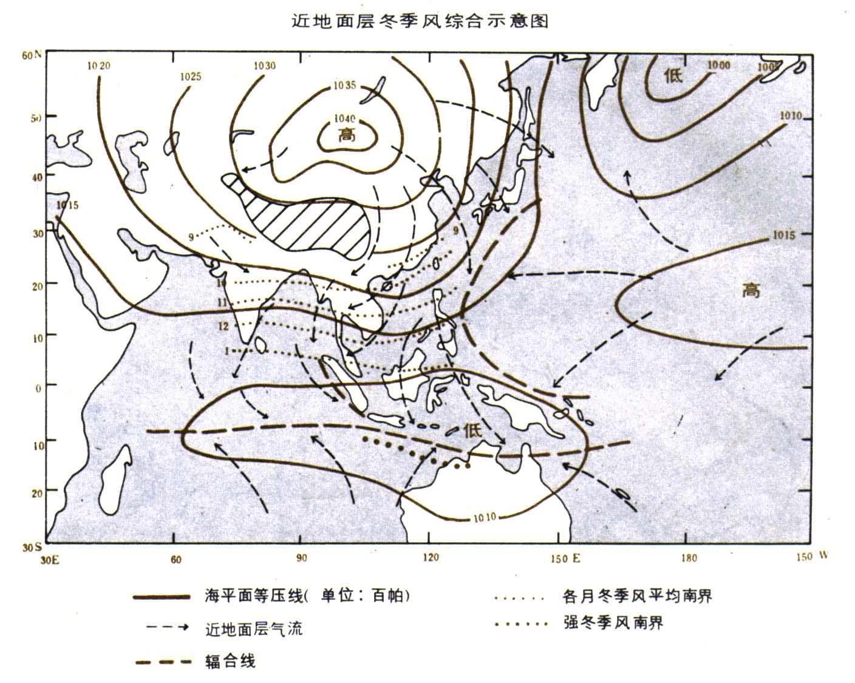 海南岛亦可降温8℃以上.