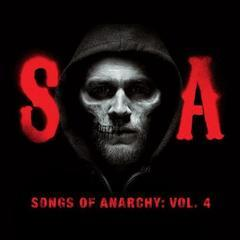 songs of anarchy, vol. 4(music from sons of anarchy)