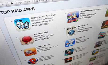 与空中网洪亮聊一聊appstore的产品和运营君威301标致图片