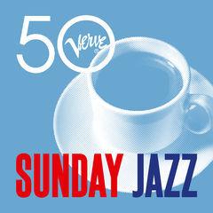 sunday jazz - verve 50