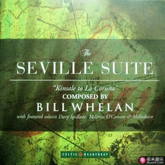 the seville suite