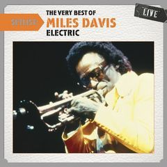 setlist: the very best of miles davis live -(electric)