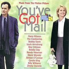 you've got mail(music from the motion picture)